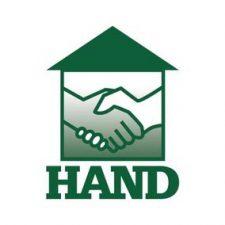 hand-housing